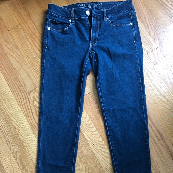 American Eagle Outfitters Denim - Blue American Eagle Denim Jeans